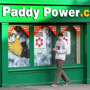 Paddy Power CEO Patrick Kennedy said the company takes pride in continuing to create high quality jobs in the country