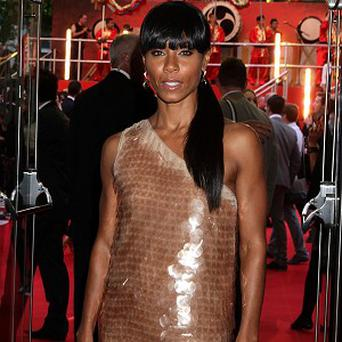 Jada Pinkett-Smith didn't really see her co-stars during the making of Madagascar: Europe's Most Wanted