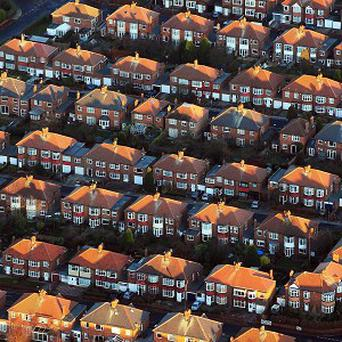 The high cost of renting or buying a home is forcing many in their 20s and 30s to live with their parents, a survey suggests