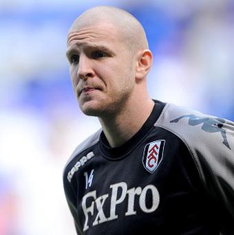 Watching from the sidelines, Philippe Senderos has been impressed by Fulham's start
