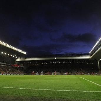 Liverpool are planning to stay at Anfield