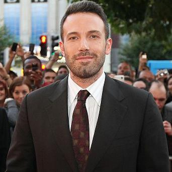 Ben Affleck could be appearing in Live By Night