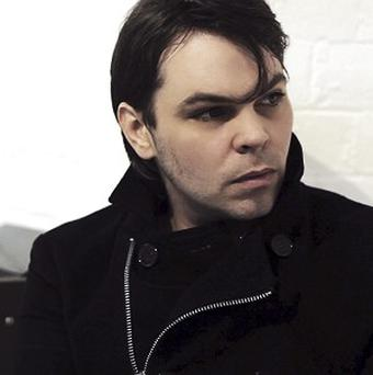 Gaz Coombes is very proud of his new solo material