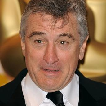 Robert De Niro is set to meet Sylvester Stallone in the boxing ring