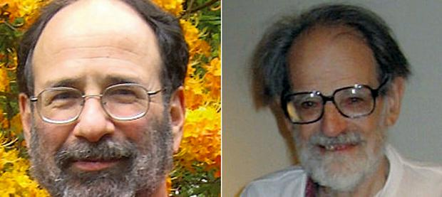 US economists Alvin Roth and Lloyd Shapley won the 2012 Nobel prize for economics
