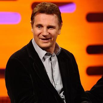 Liam Neeson's Taken 2 has been performing well in the US