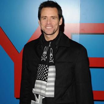 Jim Carrey is being linked to a new heist movie