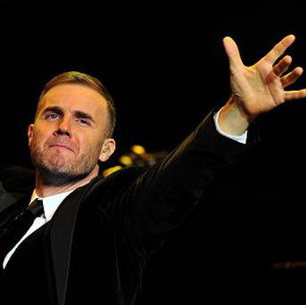Gary Barlow has lined up his first solo tour for 13 years with a string of dates beginning next month