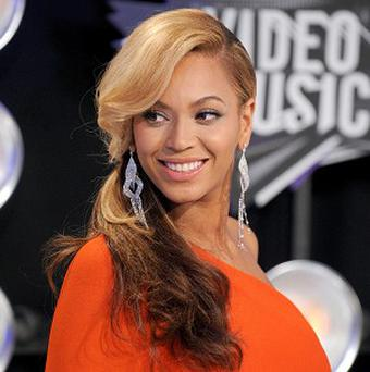 Beyonce may duet with one of The X Factor contestants for the live final