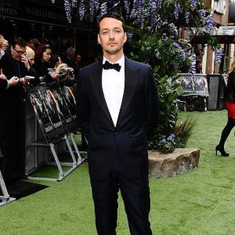 Rupert Sanders will reportedly work on sci-fi movie The Juliet