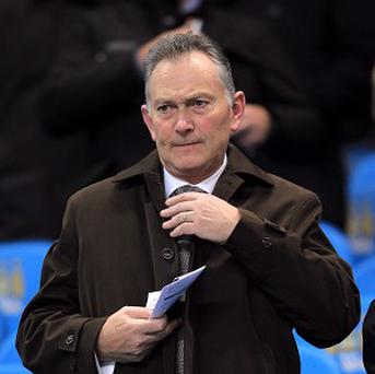Richard Scudamore says there needs to be a compromise reached to incorporate a winter break