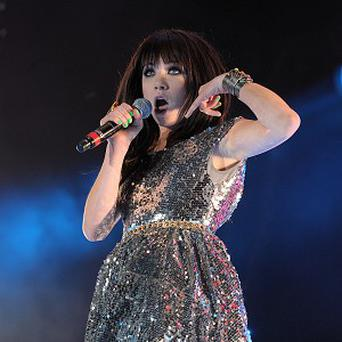 Carly Rae Jepsen admitted the Cookie Monster's version of Call Me Maybe is her favourite
