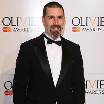 Matthew Fox had to embark on a dramatic weight loss programme for his role in Alex Cross