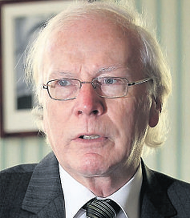 IEA chief John Whelan: 'a very disappointing response'