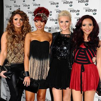 Little Mix would like to follow One Direction and have success in the US