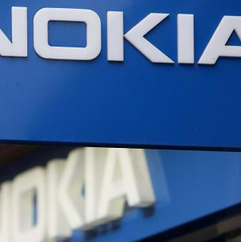Nokia is taking over Siemens' stake