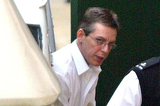 Jeremy Bamber lost the first stage of his latest legal move over his convictions for murdering five relatives more than 25 years ago