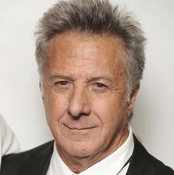 Dustin Hoffman has gone behind the camera for his new film
