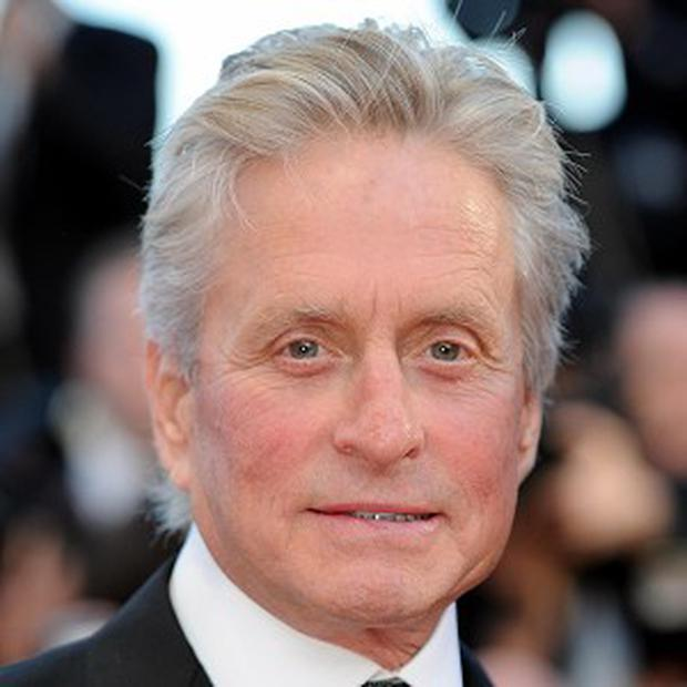 Michael Douglas will star in new comedy And So It Goes