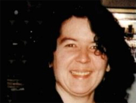 Sharon Coughlan, a 37-year-old mother of two, was robbed and raped before being murdered just metres from her home on Great Water Street in Longford town in 2007.