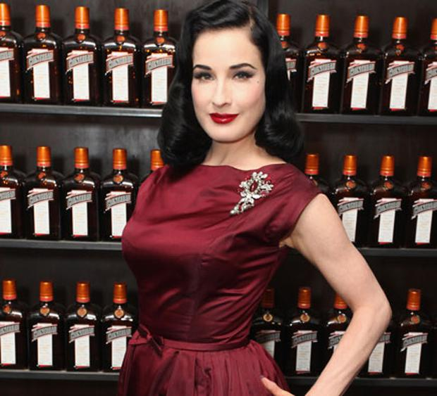 b1258ac48246 Dita Von Teese reveals dramatic dress size fluctuations - Independent.ie