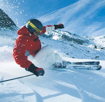 Andorra's slopes have something to offer everyone.