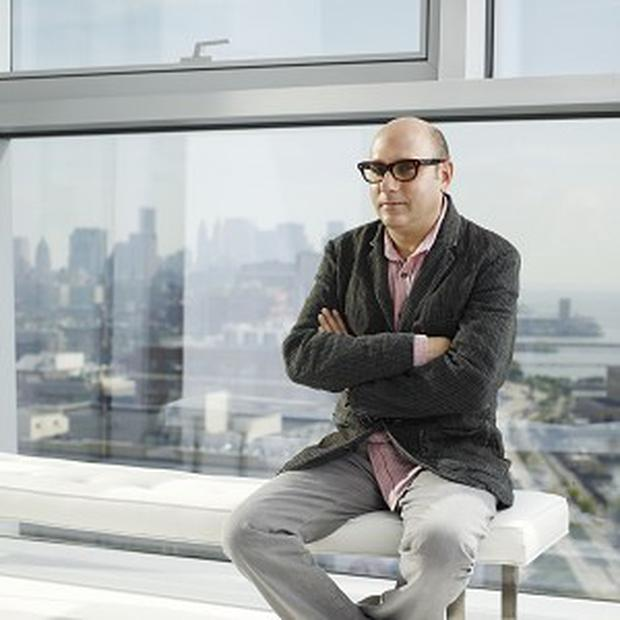 White Collar actor Willlie Garson is best known for his SATC role