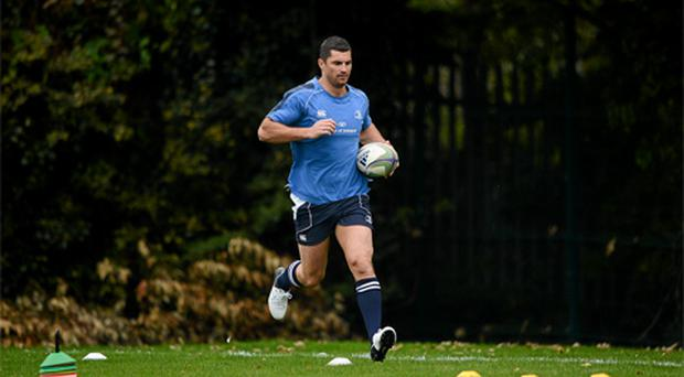 Kearney, whose current deal expires at the end of the season, revealed that he still does not know where he will be playing next season.