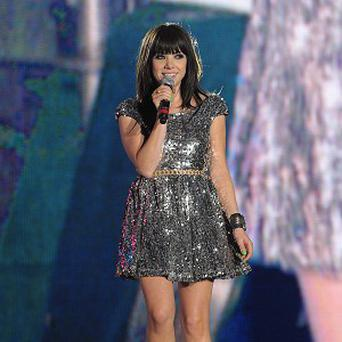 Carly Rae Jepsen is living the dream on tour with Justin Bieber