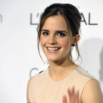 Actress Emma Watson is reportedly heading back to college