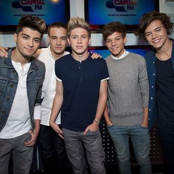 One Direction reportedly want Dynamo on their tour