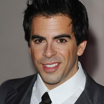 Eli Roth gets cross if he is not recognised for his work