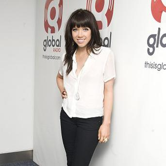 Carly Rae Jepsen is being honoured with a prize from Billboard