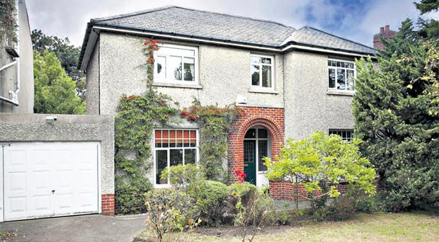 75 Mount Merrion Avenue, Blackrock, Co Dublin<br/> AMV &euro;800k, sold for &euro;890k