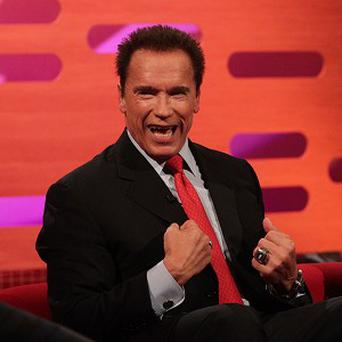 Arnold Schwarzenegger is reportedly set to play Conan the Barbarian for the third time