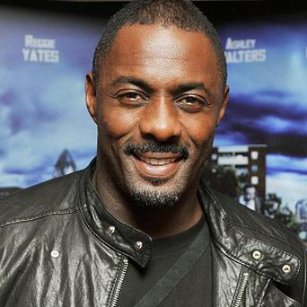 Idris Elba could be set to play 007 in the future