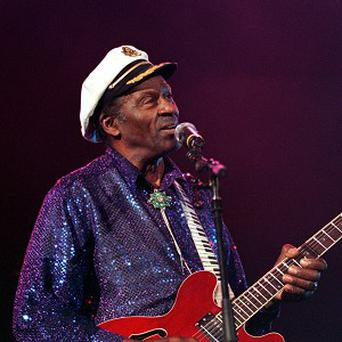 Chuck Berry has revealed he is planning a comeback with six new songs