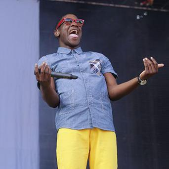 Beneath Your Beautiful is the first number one hit for Labrinth