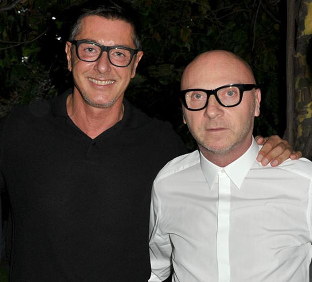 Design duo will appear in an Italian court on December 3