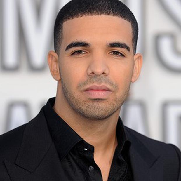 Drake stressed the importance of education during his graduation speech