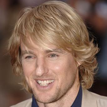 Owen Wilson is lending his voice to upcoming comedy Turkeys