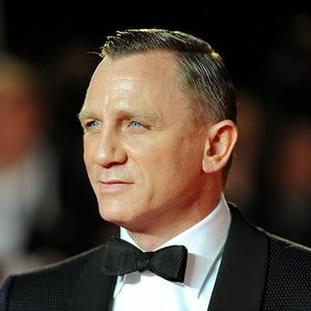 Daniel Craig has been signed up by George Clooney to appear in his new Second World War film