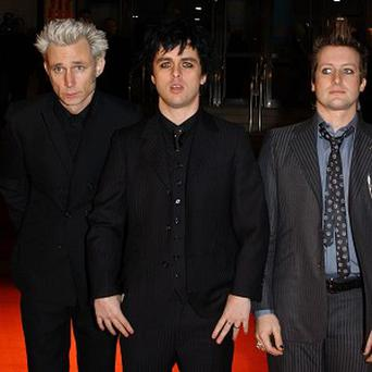 Green Day have cancelled the rest of their 2012 club schedule