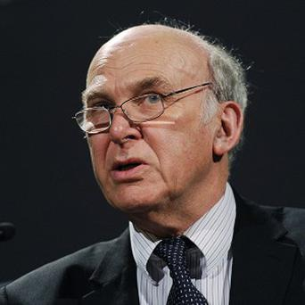 Business Secretary Vince Cable wrongly told MPs a Cabinet committee had yet to meet
