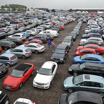 A survey found many people changed their plans when they lacked the confidence or skill to get their vehicle into a parking space