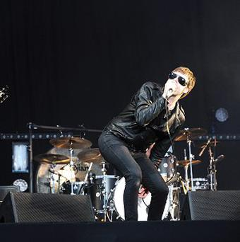 Kasabian will play the Snowbombing festival next year