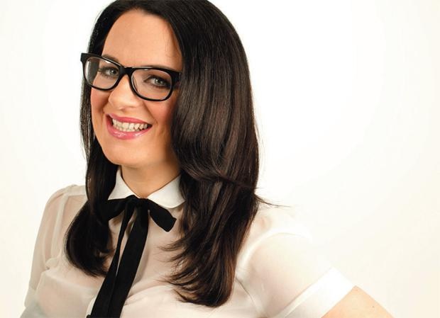 Master the perfect make-up to use when wearing glasses