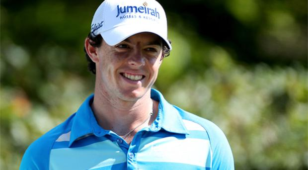 Rory McIlroy is on the brink of becoming one of the top earners in world sport.