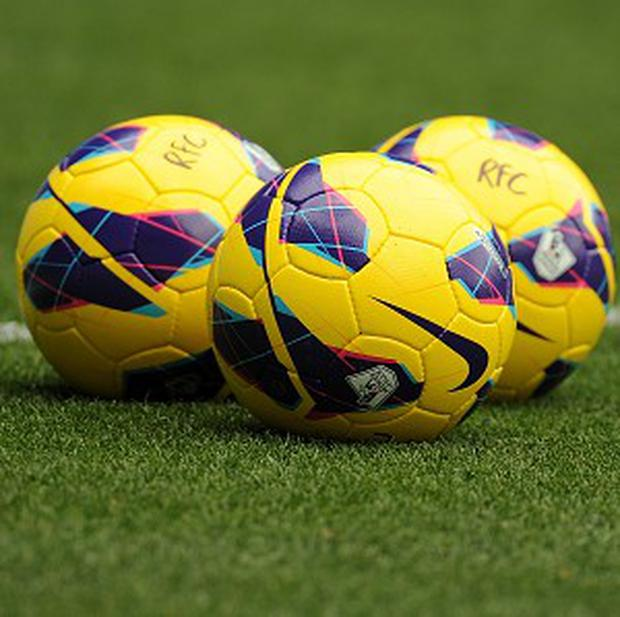 The fixture was called off on August 25 due to a waterlogged pitch