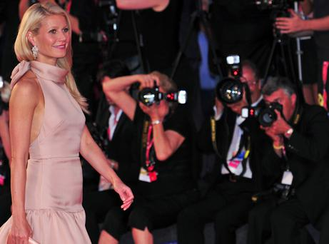 Is Gwyneth just like the rest of but on a higher pay scale? Photo: Getty Images.